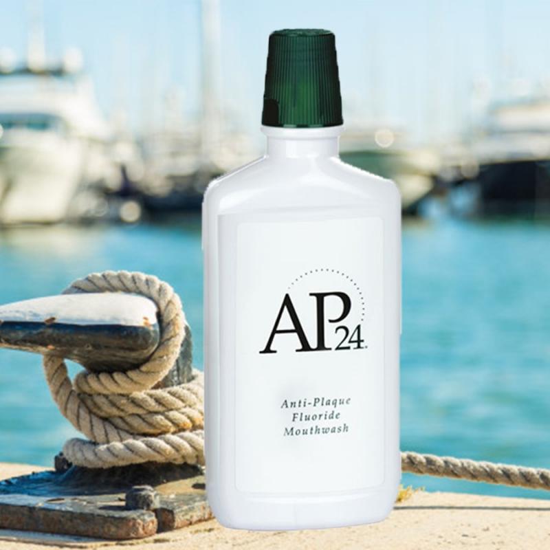 Nước súc miệng ngăn ngừa mảng bám AP24