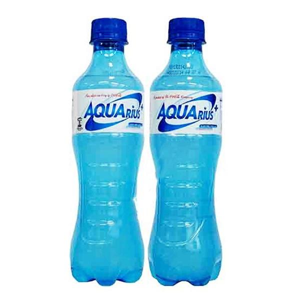 Nước thể thao Aquarius.