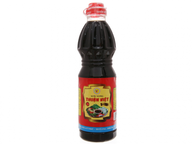 Nước tương Thuận Việt