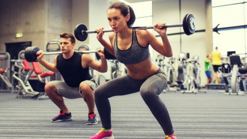 Tập luyện đúng cách cộng chế độ ăn uống phù hợp để có cơ thể đẹp và khỏe mạnh