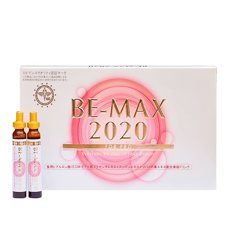 Nước Uống Đẹp Da Be-Max 2020