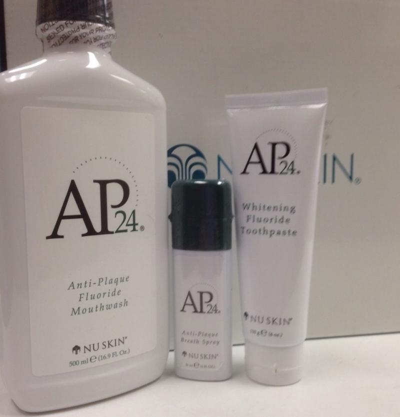 Nước xịt thơm miệng AP-24 Anti-Plaque Breath Spray