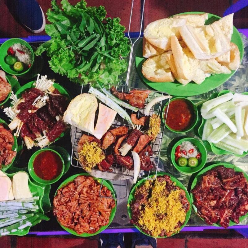 Top 8 Quán ăn ngon trên đường Nguyễn Phong Sắc, quận Cầu Giấy