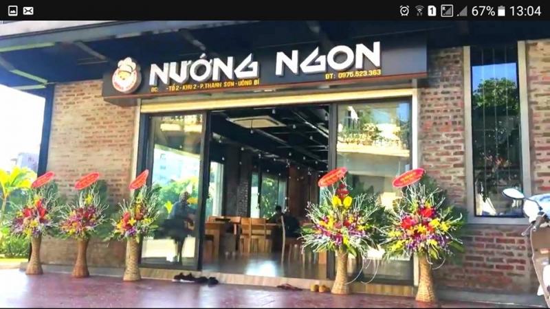 Quán Nướng Ngon BBQ