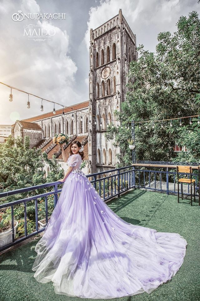 Nupakachi Wedding