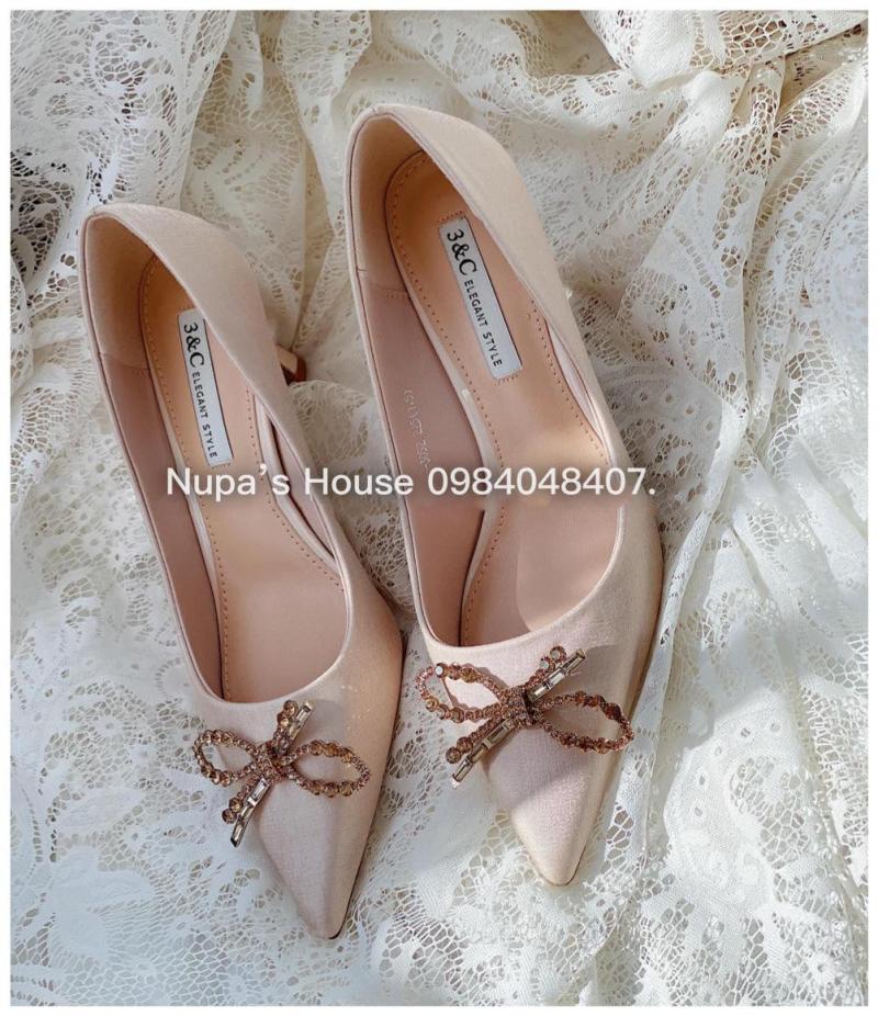 Shop giày Nupa's house