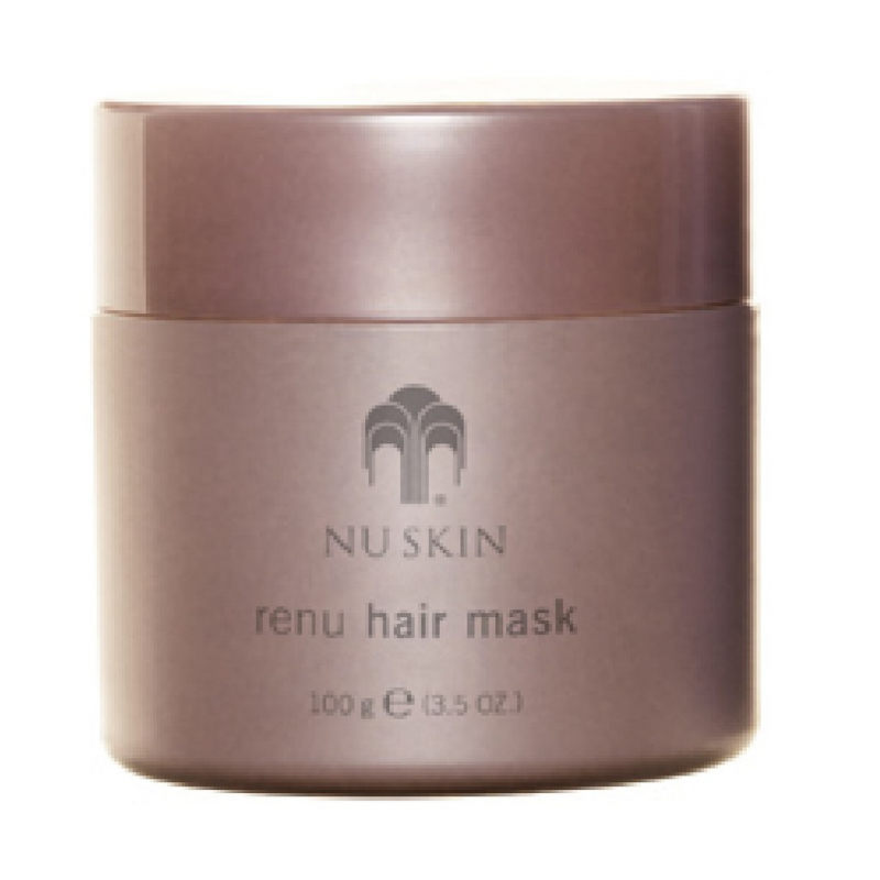 Nuskin Renu Hair Mask