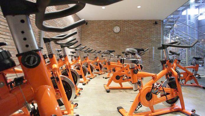 Nutri Fort Health & Fitness Quận 2