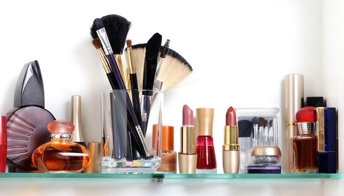 Nuty Cosmetics - chuyên cung cấp sỉ và lẻ mĩ phẩm xách tay cho mẹ và bé