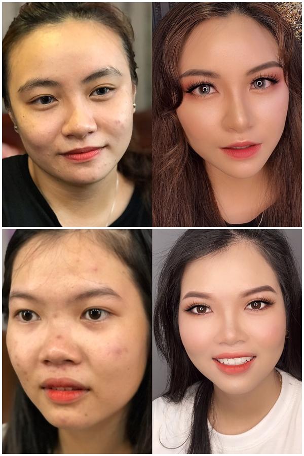 NY Beauty MakeUp