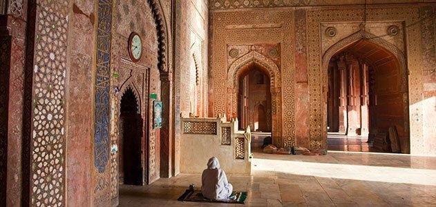 Ở Ấn Độ, số lượng nhà thờ Hồi Giáo là 300 triệu và cũng nhiều hơn số lượng của bất kì quốc gia nào khác