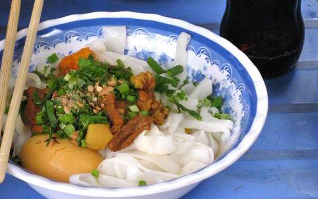 O Ba - Bún bò, Mì Quảng & Bánh Canh Cua