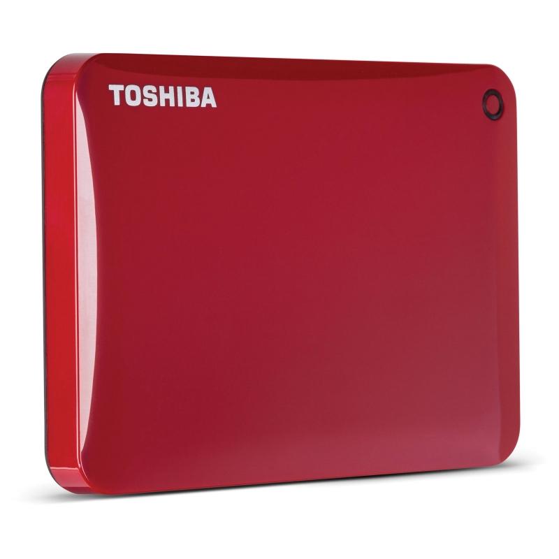 Ổ cứng di động  Toshiba Canvio 1TB