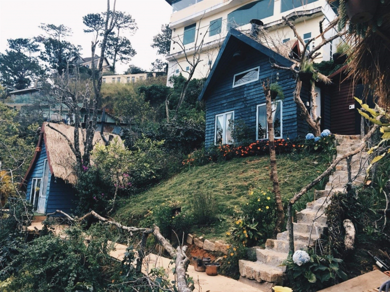 Homestay Dalat is not only a place to stay but also a specialty of the mountain town that you should try