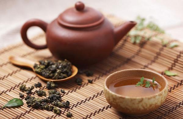 Nổi tiếng nhất trong những loại trà của người Trung Quốc có lẽ chính là trà Ô Long