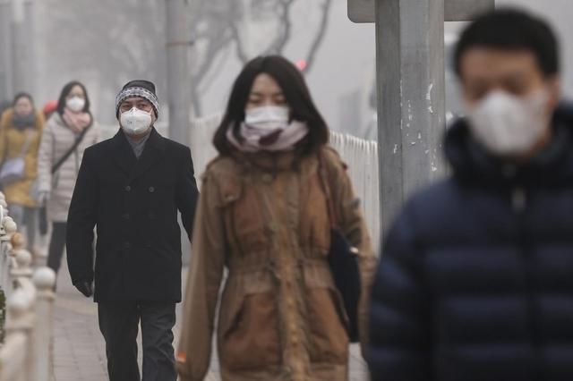 Ô nhiễm môi trường là nguyên nhân gây nám da