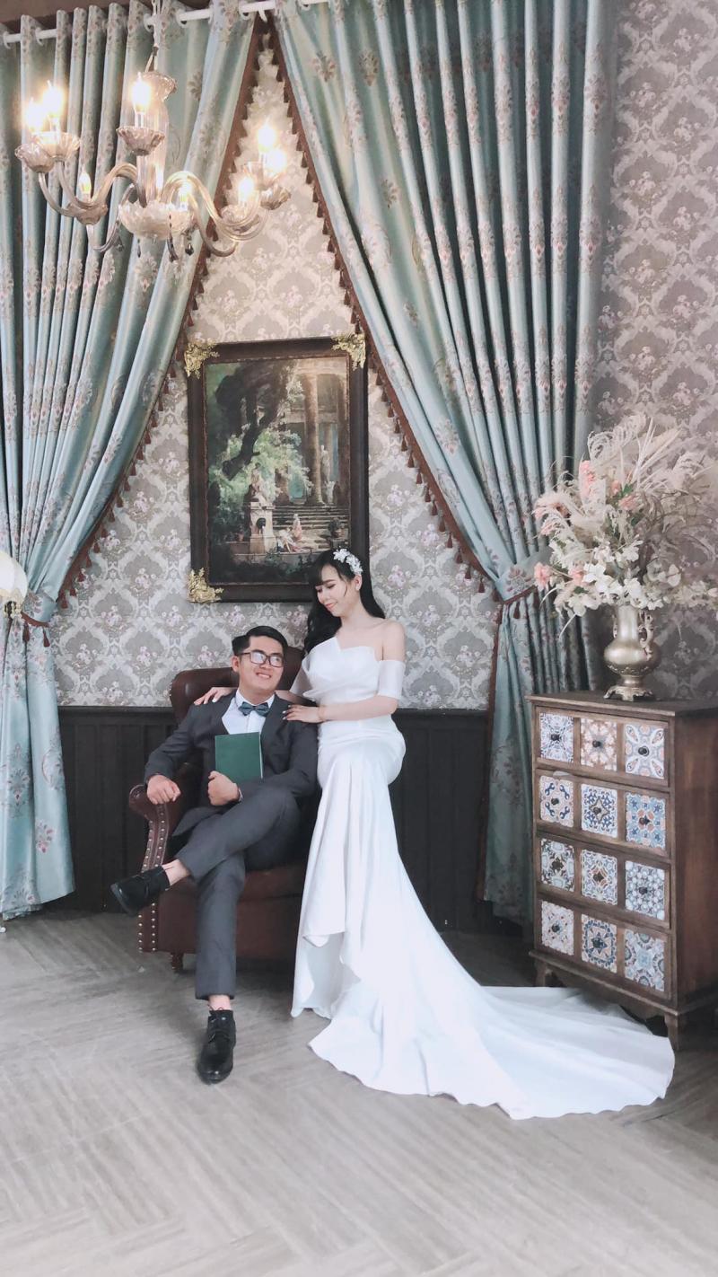 O2 Studio Wedding