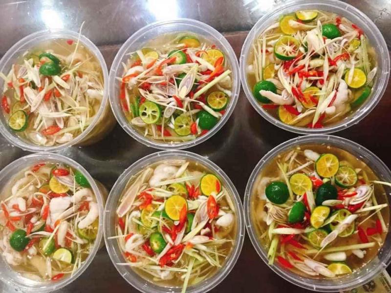 Bếp Mẹ Ken - ăn vặt Lạng Sơn