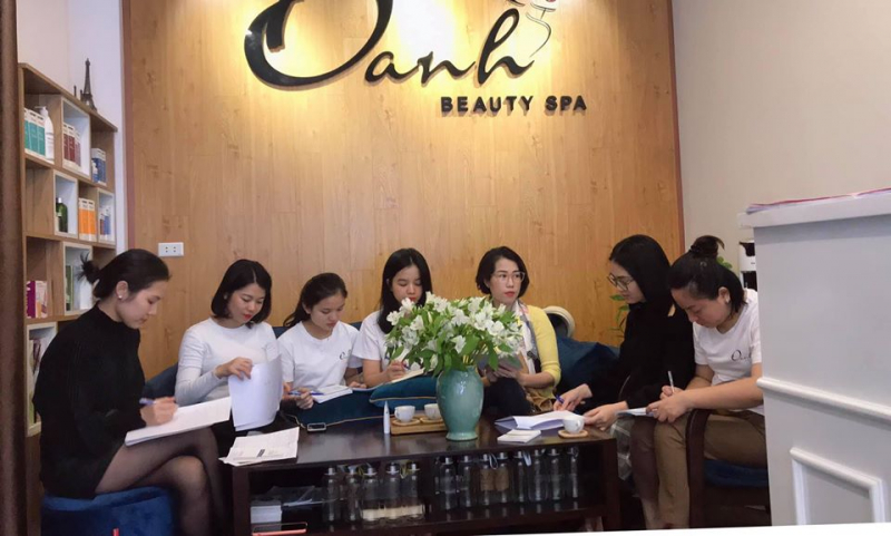Oanh Beauty Spa