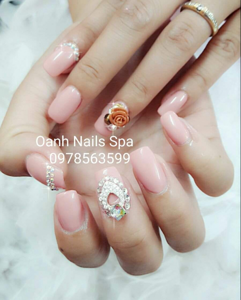 Oanh Nails Spa