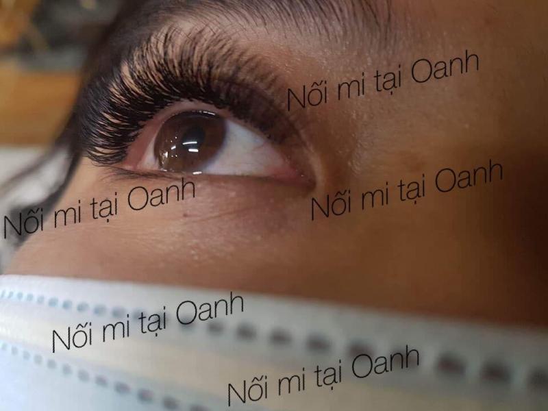 Oanh Nối Mi (Reca beauty academy)