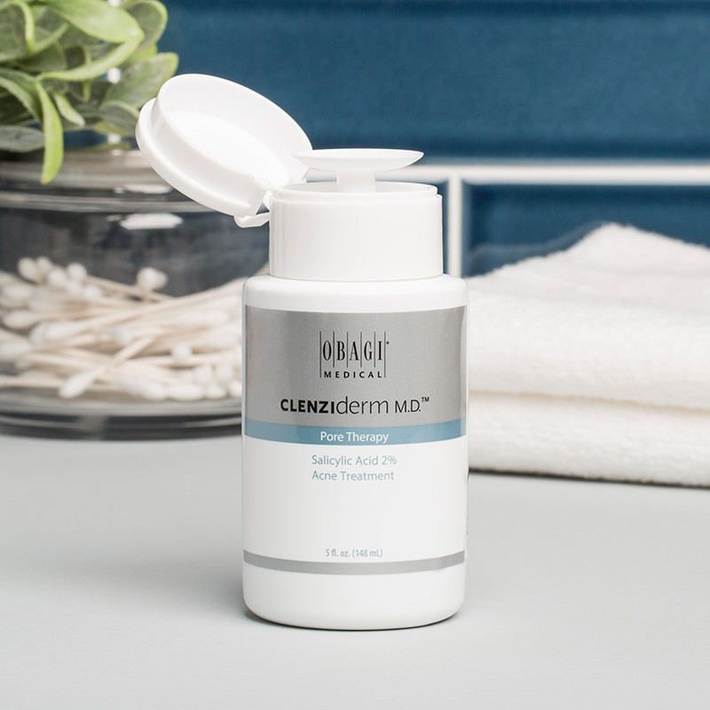 Obagi Clenziderm MD Pore Therapy Salicylic Acid  2%