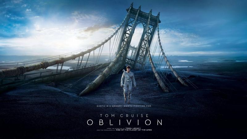 Obilivion (2013)