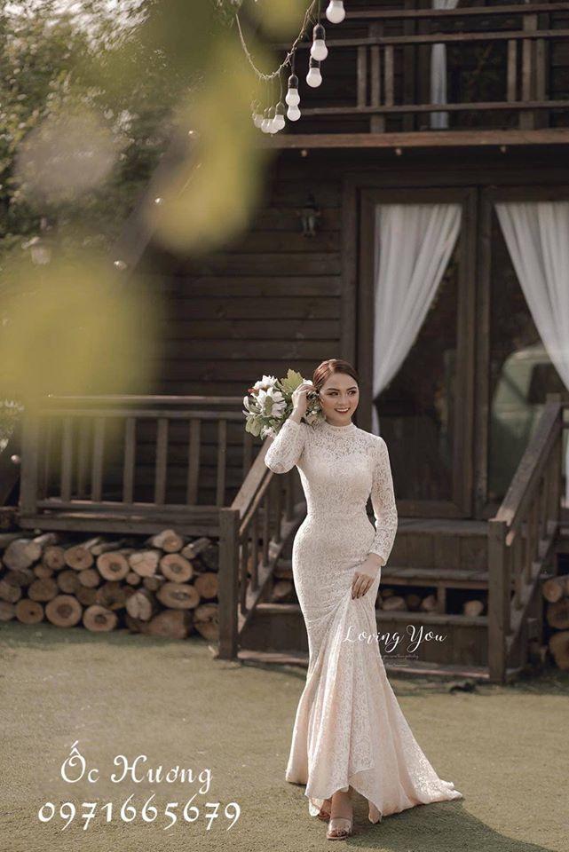 Ốc Hương Wedding