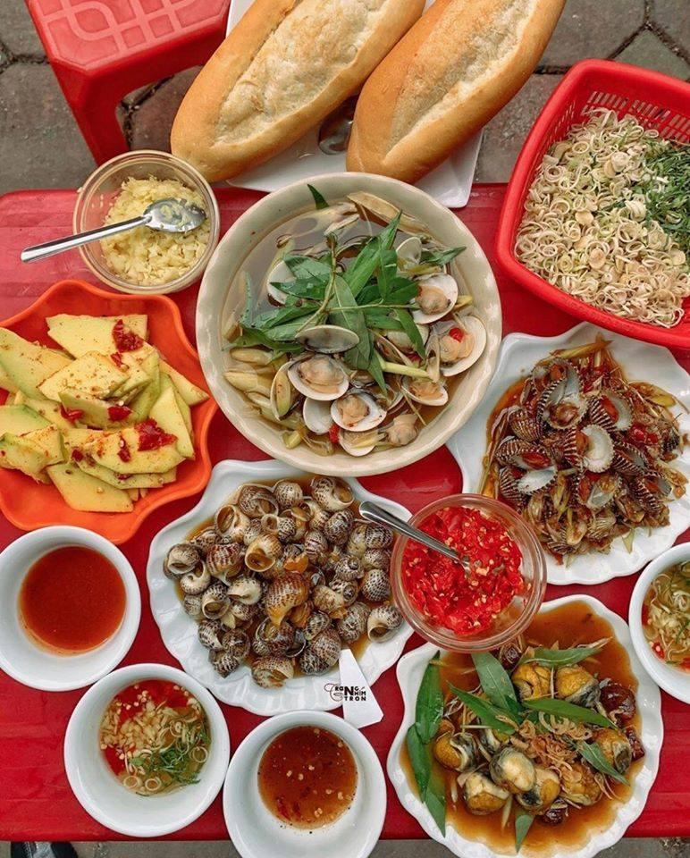 Ốc Khang Trần