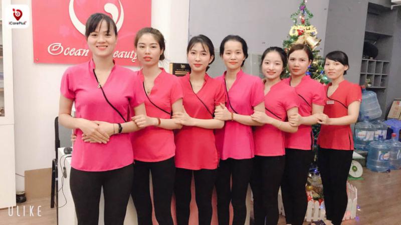 Ocean Beauty là một hệ thống spa có tiếng tại Việt Nam và đến bây giờ Ocean Beauty luôn đem lại niềm tin cho khách hàng về một dịch vụ spa chất lượng và uy tín