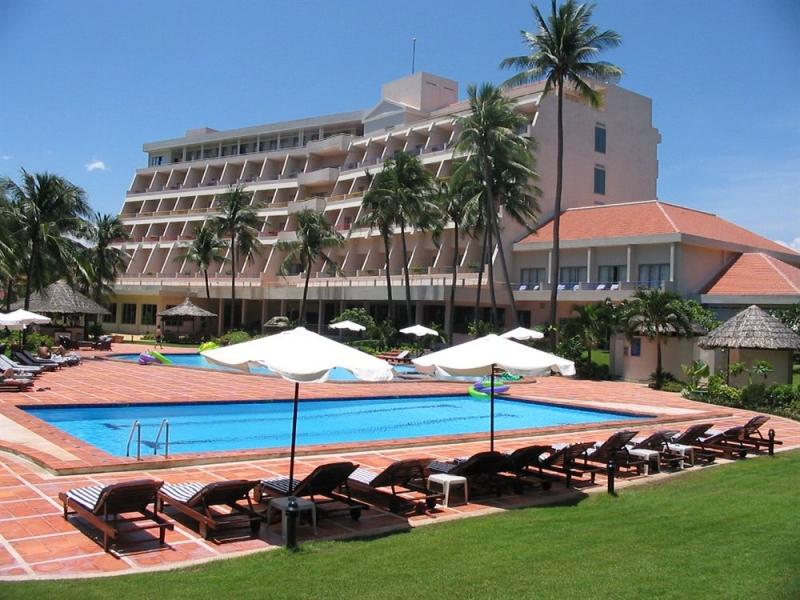 Ocean Dune Resort -  địa chỉ nghỉ dưỡng phù hợp với túi tiền của phần đông dân số Việt Nam