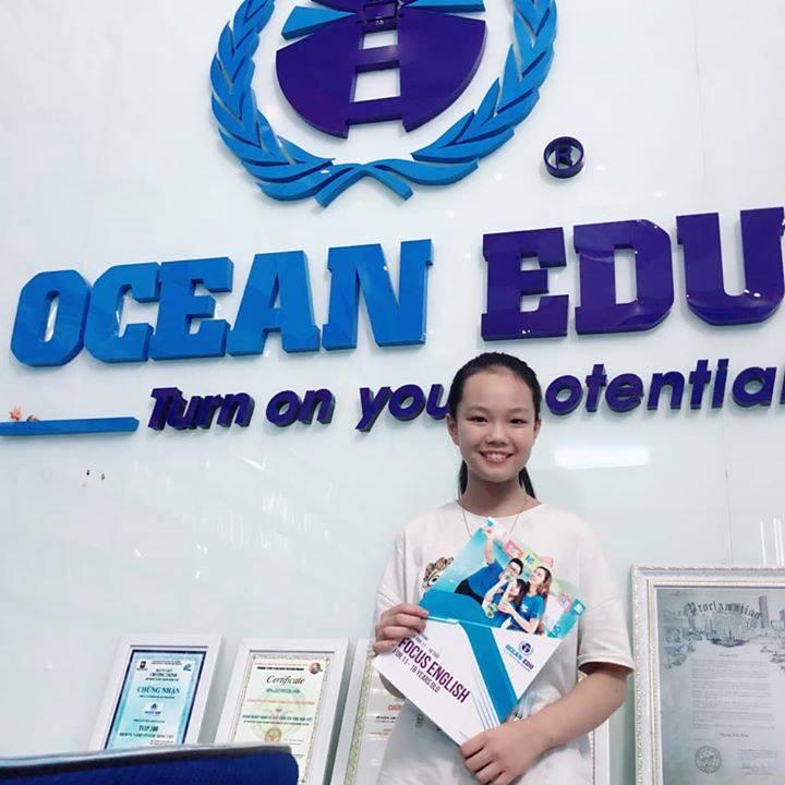 Ocean Edu Vinh