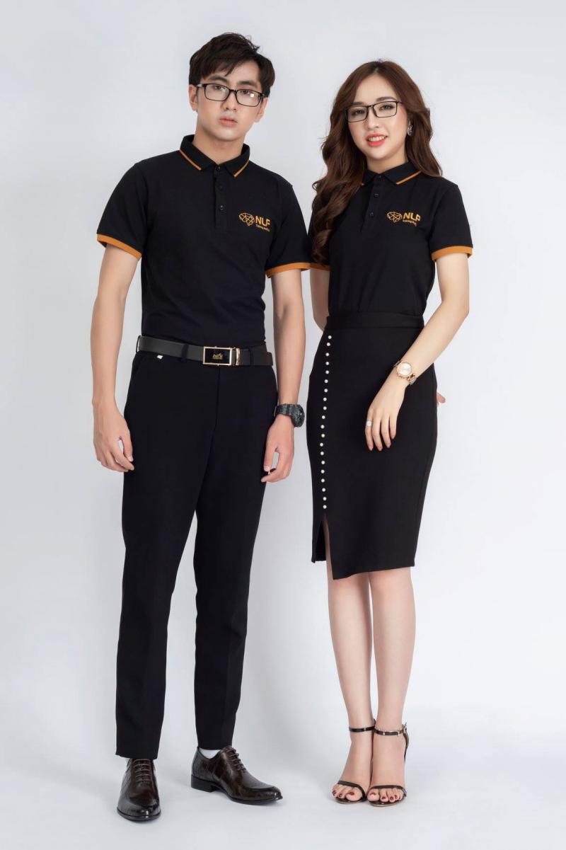Ocean Uniform