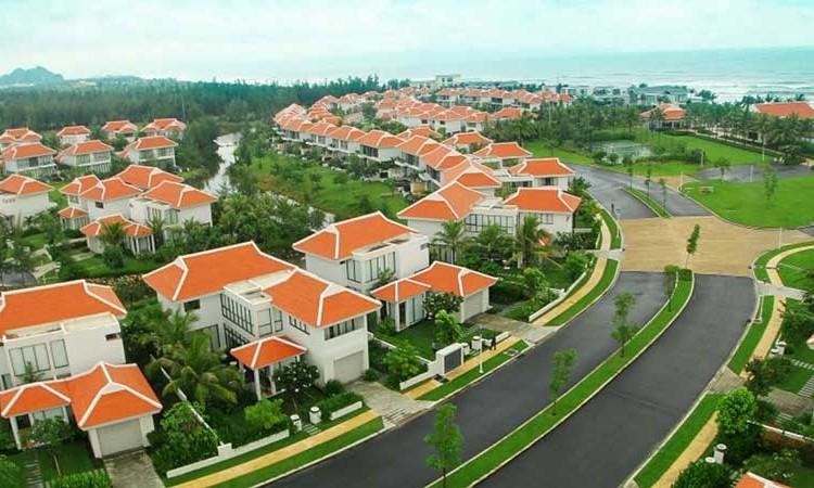 Tổng quan Ocean Villa