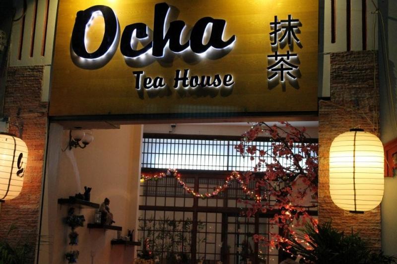 Ocha – Tea House
