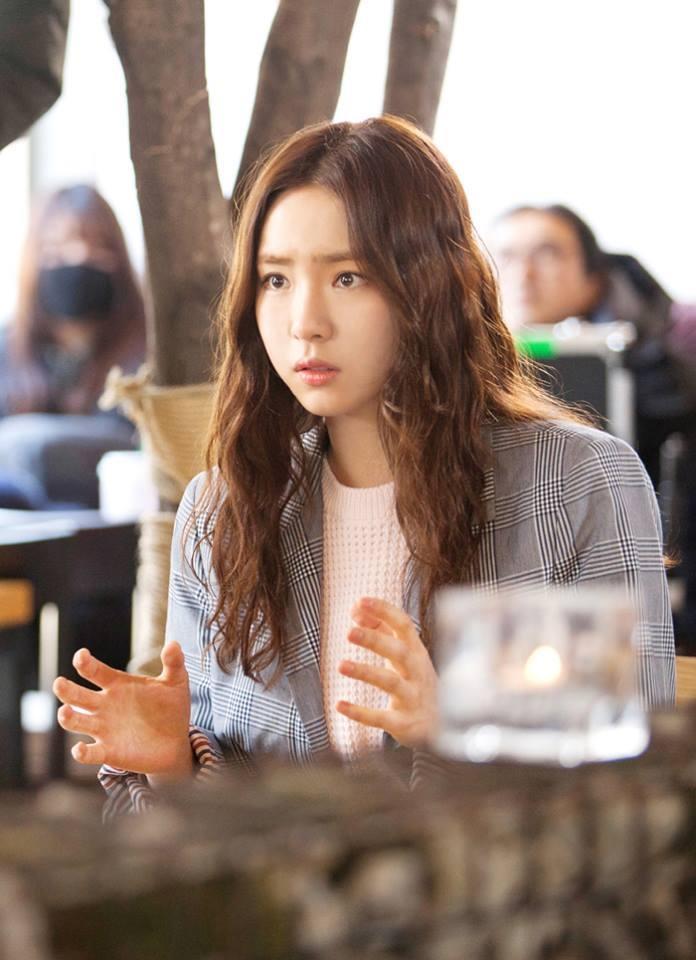 Oh Cho Rim (Shin Se Kyung)