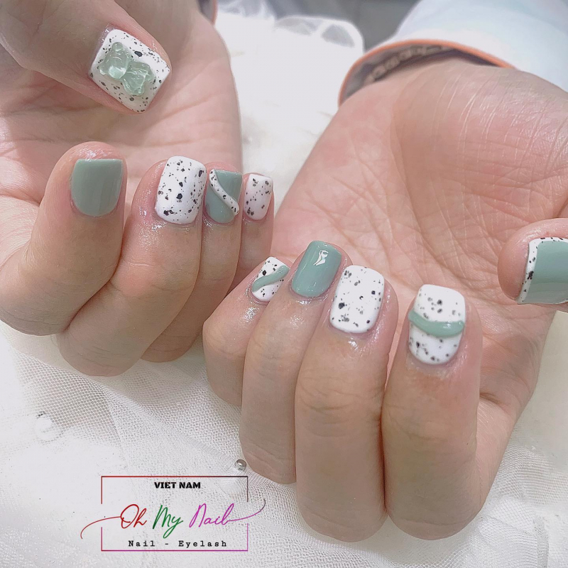 Oh My Nails