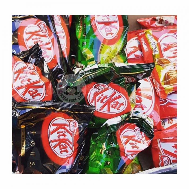 Ohana Food Shop -  Cửa hàng bán bánh kẹo ngoại nhập TPHCM chất lượng nhất