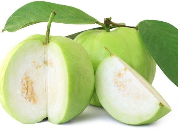 Ổi giúp giảm cân, tốt cho người tiểu đường
