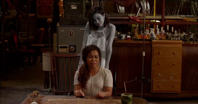 Phim ma hài hước Thái Lan Ôi ma ơi