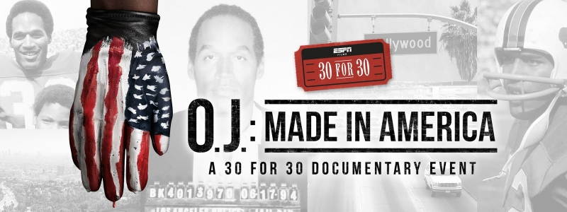 Phim O.J.: Made in America