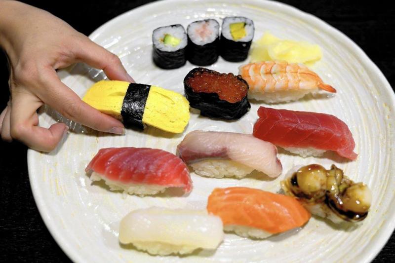 Top 5 Địa chỉ ăn sushi ngon nhất quận Thủ Đức, TP HCM