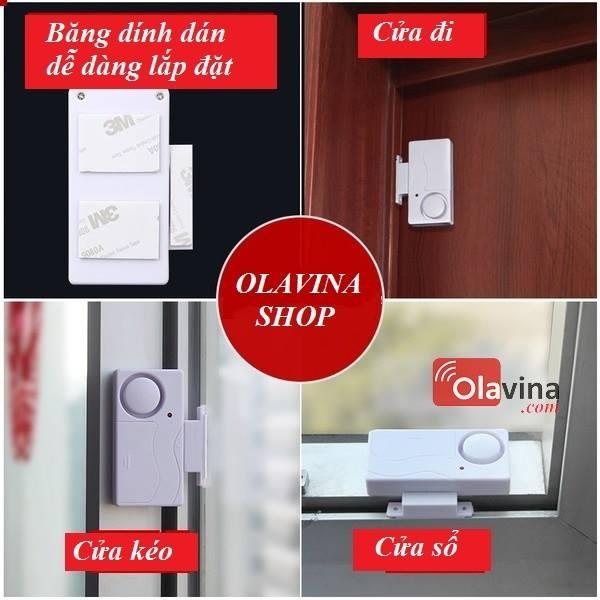 Một sản phẩm của Olavina Shop