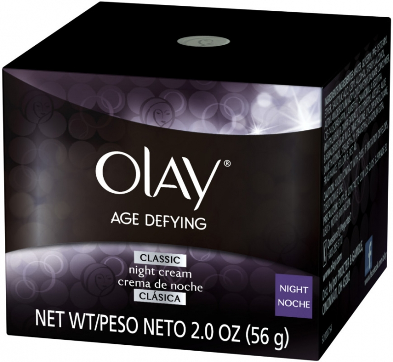 Olay Age Defying Classic Night Cream
