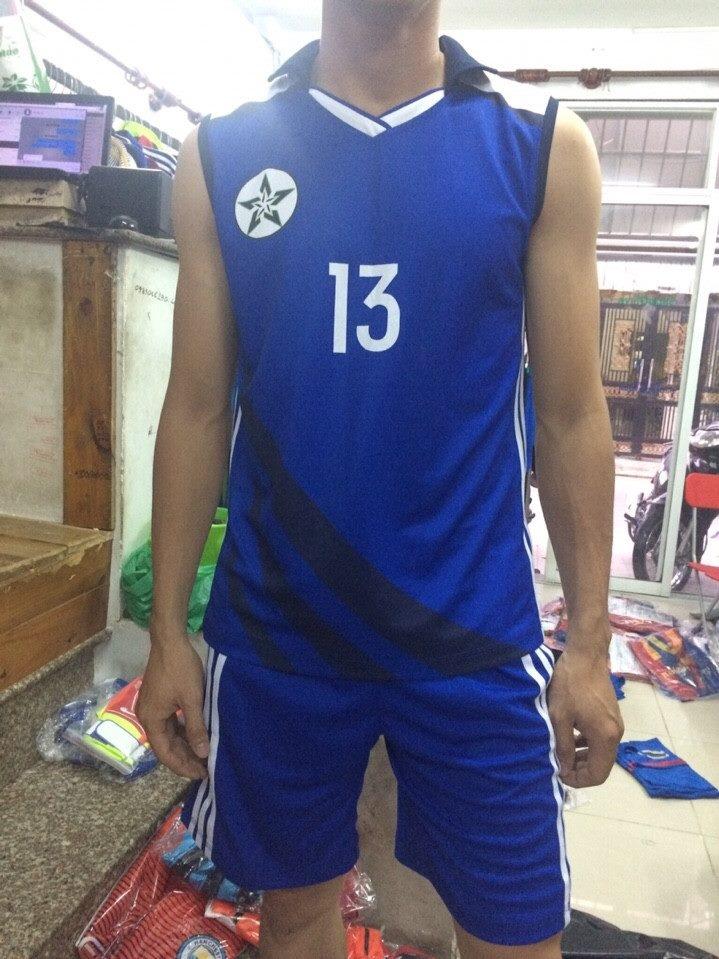 Quần áo thể thao của Oli có chất lượng rất tốt (Nguồn: Sưu tầm)
