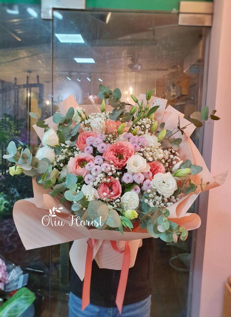 Oliu Florist - Shop Hoa Tươi