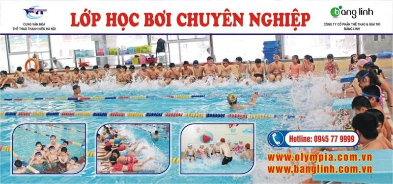 Olympia Việt Hưng