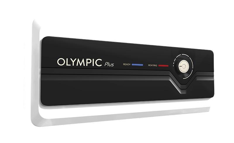 Máy nước nóng Olympic tiết kiệm điện năng vượt trội