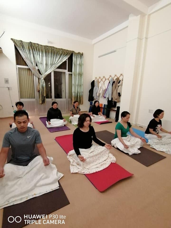 OM Yoga Đà Lạt