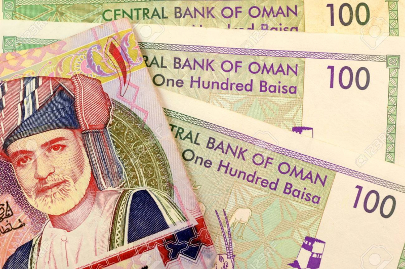 Đồng Oman Rial